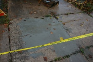sidewalk-swastika