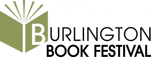 Burlington-Book-Festival-Logo